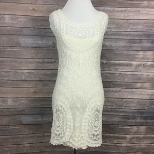 Intimately Free People Lace Dress